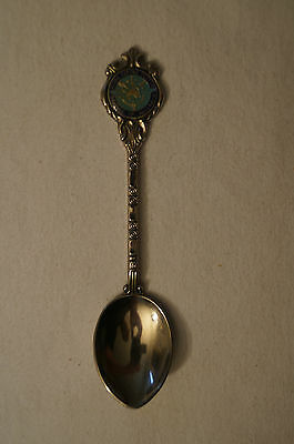 Spoon - Collectable -Vintage -Souvenir -Royal Flying Doctor Service of Australia