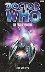 DOCTOR WHO - The Fall of Yquatine by Nick Walters (2000, Paperback)