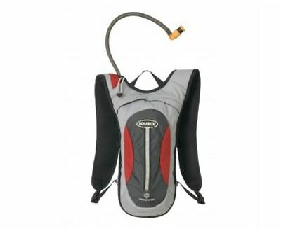 Source DESCENDER 2L Hydration water BackPack Bicycle bike Running fitness track