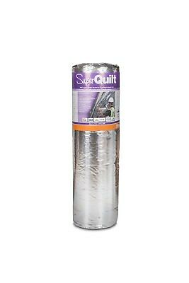 YBS SuperQuilt Reflective Multifoil Insulation - Choose Size