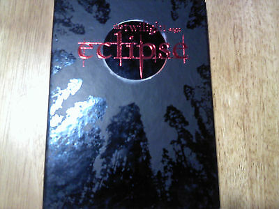 the twilight saga eclipse collector's gift set
