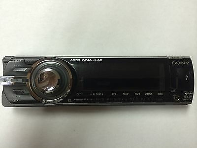 SONY CDX-GT630UI FACEPLATE ONLY