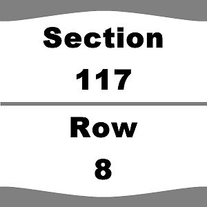 1-6 TIX NHL Divisional Semifinals Los Angeles Kings Home Game 2 4/17 Staples