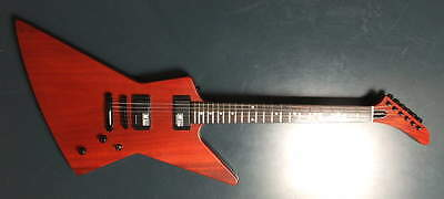ESP Edwards E-EX-110D Duncan Stain Nevada Brown New Made in Japan
