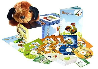 French for Kids: PetraLingua Language Course for Children with DVD, CD, Book