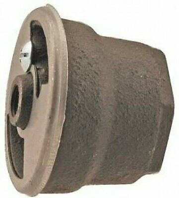 "CAST IRON AIR MIXING CHAMBER W/AIR SHUTTER 1/8""  NPT inlet 3/4"" NPT outlet"