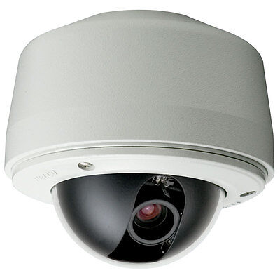 NEW PELCO CAMCLOSURE IP NETWORK DAY/NIGHT WDR IP110-DWV9 LIST $1783
