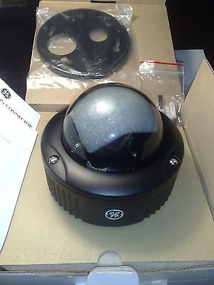 NEW GE SECURITY RUGGED SERIES HIGH-RES MINIDOME DR-1500-VFA3 LIST $590-CUT $100