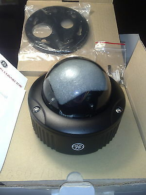 NEW GE SECURITY RUGGED SERIES HIGH-RES MINIDOME DR-1500-VFA9 LIST $590-50% OFF!