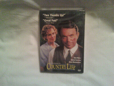 Country Life DVD(2002) - LOW PRICE! BRAND NEW! FACTORY SEALED!