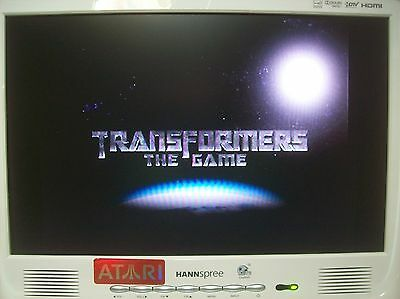 PLAY STATION 2, PS2  TRANSFORMERS THE GAME NEAR MINT  TESTED WORKS GREAT