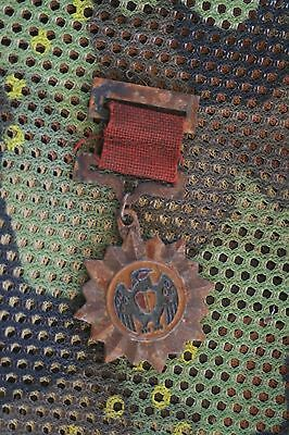 China People's Republic Army Military Medal PLA Chinese #259