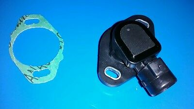Throttle position sensor 37825-PAA-A01 Honda accord/prelude/civic/CRX Acura inte