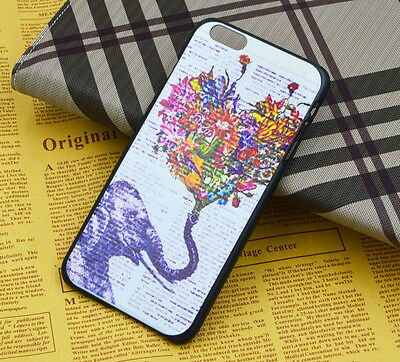 "HOT Fashion Pattern Hard Back Case Cover PC Skin For iPhone 6  4.7"" AAA"