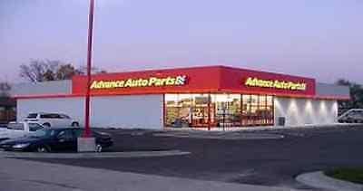 Advance auto parts Online coupon - $40 off $100 - Email only Exp 3-31