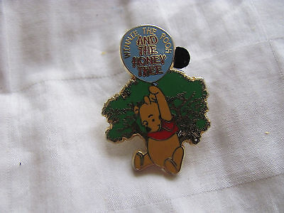 Disney Trading Pins 10340: 12 Months of Magic - Winnie the Pooh and the Honey Tr