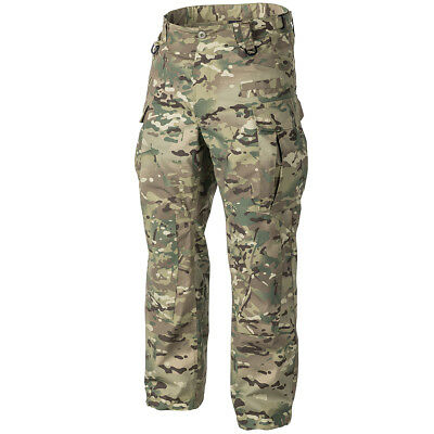 big sale best price quite nice HELIKON MILITARY SFU Next Combat Uniform Trousers Mens Army Cargo ...