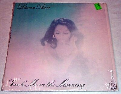 Diana ROSS Touch Me In The Morning Motown Stereo M-772L