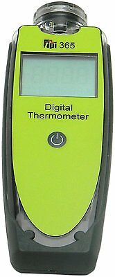 TPI 365 K-Type Thermocouple Thermometer