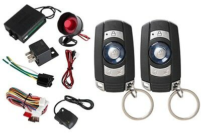 Kit Telecommande Centralisation + Alarme M1 Bmw Serie 3 Pack Luxe Business