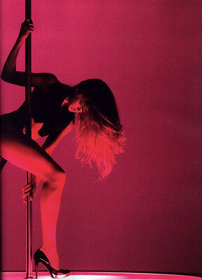 ________ Stripper Pole LIGHTING _______ panty hoes stockings EXCELLENT gift 2015