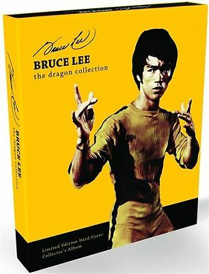 Bruce Lee - The Dragon Collection (DVD, 2009, 9-Disc Set)