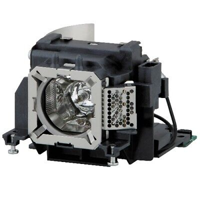 OEM BULB with Housing for PANASONIC PT-VX42U Projector with 180 Day Warranty
