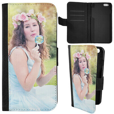 Personalised Custom Phone Case Cover For Iphone Galaxy Samsung Apple Lg Sony