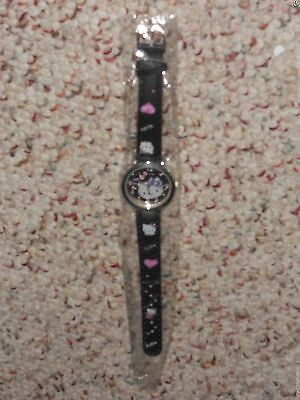Watches Unisex Children Hello Kitty and Red/Blue Ferries BRAND NEW