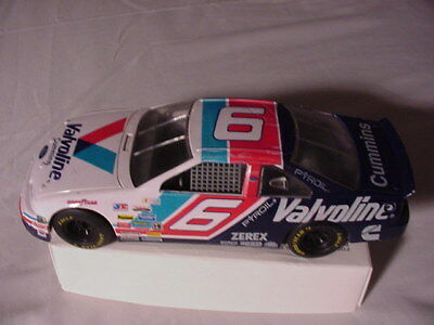 Mark Martin Ford #6 1995 Valvoline Car Racing Champions