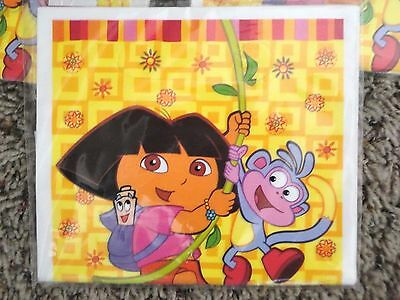 40 Dora the Explorer + Boots Party Bags Goody Loot Party Birthday Gift Favors