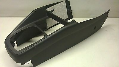 #110 Genuine Volkswagen Mk4 Golf Centre Console Gearstick/ashtray Surround