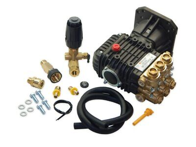 Comet Zwd4040G Pressure Washer Pump | 85.149.022B