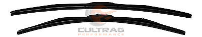 2014-2019 Chevrolet C7 Corvette Genuine GM Windshield Wiper Blades Set