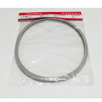 26cm Silicone Rubber Sealing Gasket Ring for Fissler Vitavit Pressure Cookers