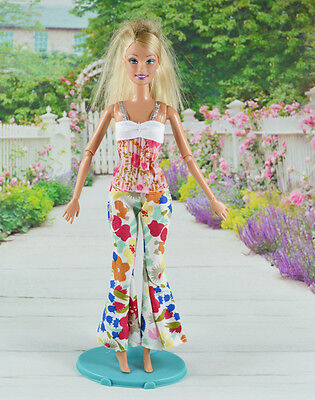 New Handmade  Party  Clothes Fashion Dress for Noble Doll   *_* bab30