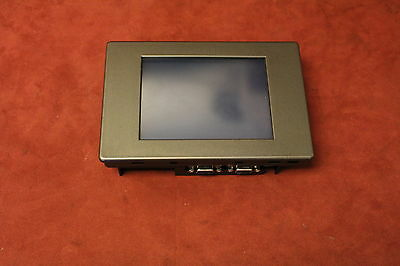Comfile CT1721C ALL-IN-ONE type touch panel controller Used