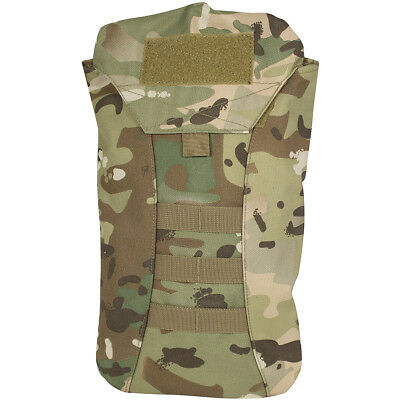 Viper Tactical Modular Hydration Pack Military Webbing Water Carrier V-Cam Camo