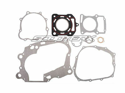 200cc lifan cg200 engine full gasket kit dirt bike atv s quad moped Three Wheel Gas Scooters 50Cc 150cc lifan cg150 engine full gasket kit dirt bike atv s quad moped gas scooter