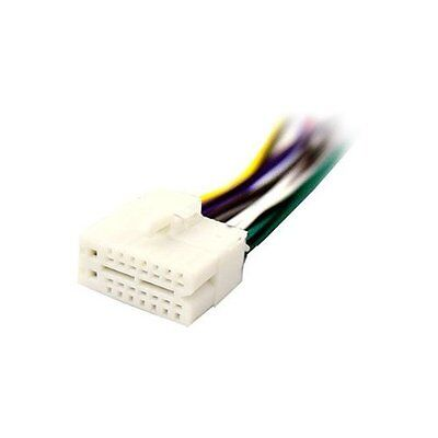 CL-16 - Clarion 16PIN Wire Harness 99up