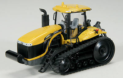 New! 1/64 Agco Cat Caterpillar Challenger MT875E tracked tractor, Spec Cast