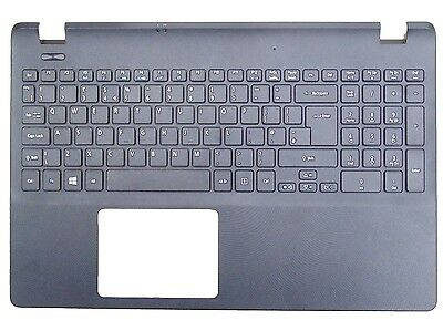 New Acer Aspire ES1-512 Palm Rest Cover UK Keyboard 60.MRWN1.030