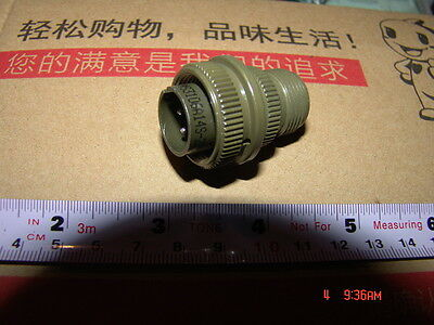 Amphenol MS3106A14S-2P - Circular MIL Spec Connector 4 PIN Contact