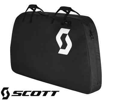 Housse de vélo SCOTT Classic sac transport matelassé NEUF bike covers bag