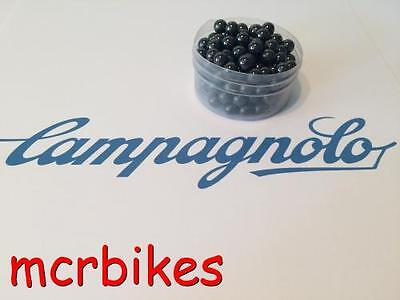 "Campagnolo Zonda ""ceramic Upgrade"" Rear Wheel Hub Bearings"