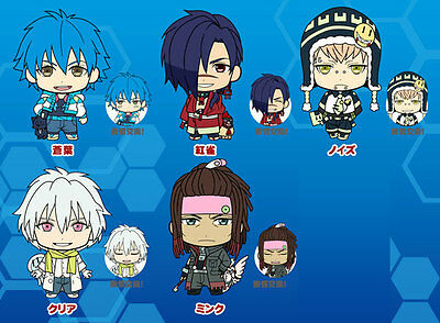Good Smile Company Picktam! - DRAMAtical Murder 6Pack BOX
