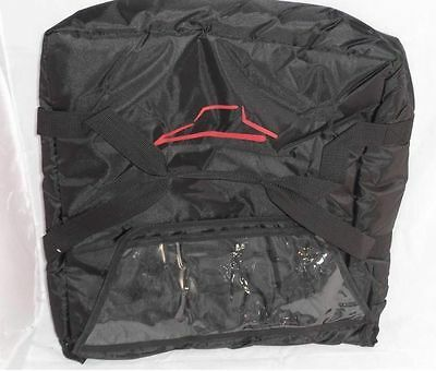 """NEW Pizza Hut Delivery Bag 20"""" x 20"""" Insulated"""