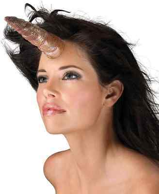 Fantasy Horn Unicorn Animal Dress Up Halloween Costume Makeup Latex Prosthetic