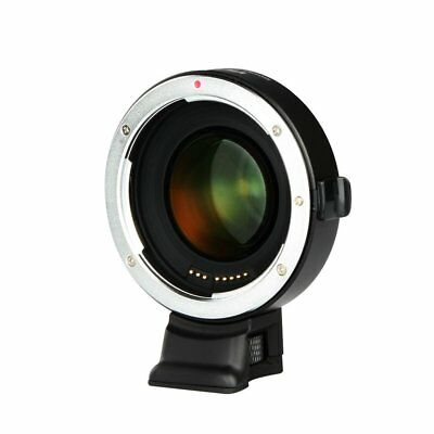 Viltrox Auto focus Reducer Speed Booster Adapter Canon EF Lens to Sony NEX E A7