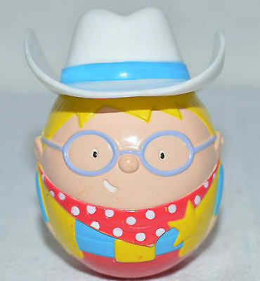 NESTLE COLLECTABLE MILKY BAR KID WEEBLE